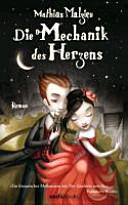 Die Mechanik des Herzens Book Cover
