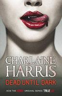 Dead Until Dark Book Cover