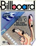 13. März 1993