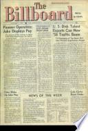 2. Dez. 1957