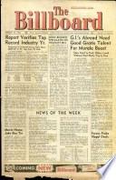 10. März 1956
