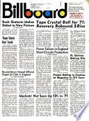 2. Jan. 1971