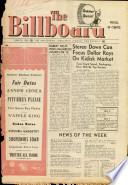 23. Juni 1958