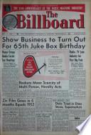 23. Mai 1953