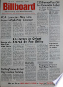 16. Mai 1964