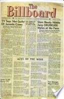 9. Okt. 1954