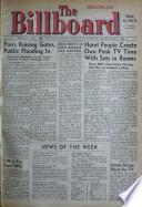 9. März 1957