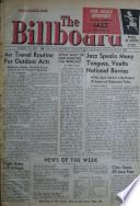 19. Aug. 1957