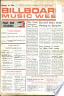 10. Febr. 1962