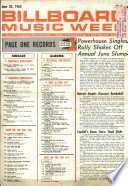 23. Juni 1962