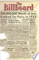 1. März 1952