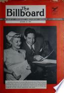 29. Okt. 1949