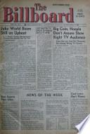 22. Juli 1957