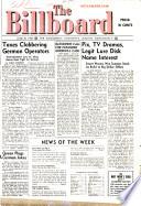 30. Juni 1958