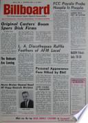 6. Juni 1964