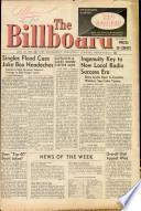 19. Mai 1958