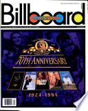 30. Juli 1994