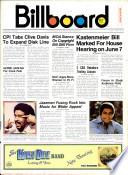 1. Juni 1974