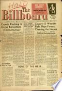 23. März 1957
