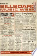 11. Dez. 1961