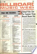 7. Juli 1962