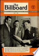 1. Juli 1950