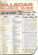 21. Juli 1962