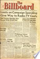 1. Nov. 1952