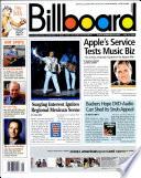 10. Mai 2003