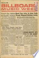 23. Okt. 1961